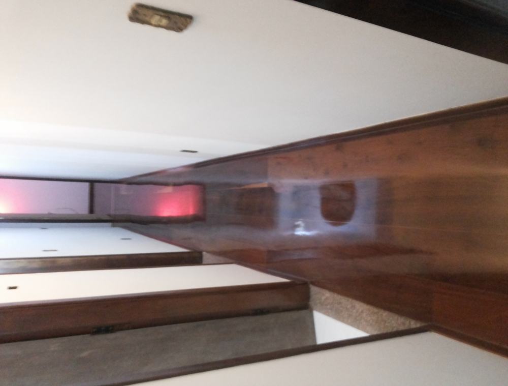 Aplicação de Resina em Piso de Madeira Preço no Itaim - Raspagem de Deck de Madeira