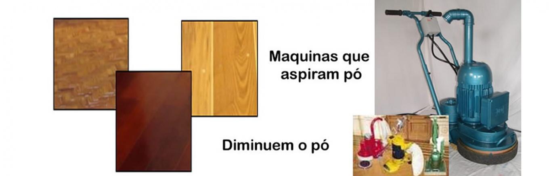 Aplicadora Brilho Novo - Empresa de Raspagem de Pisos de Madeira