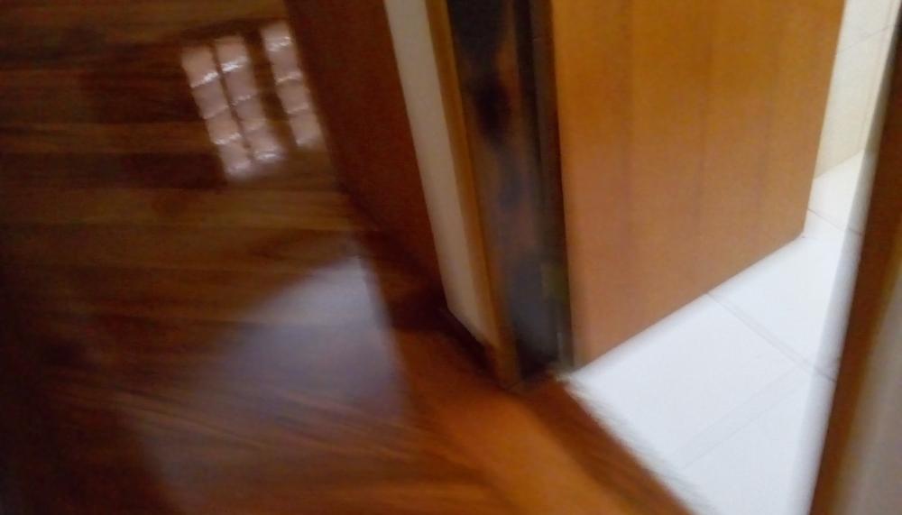 Restauro de Deck de Madeira em Parelheiros - Raspagem de Deck de Madeira