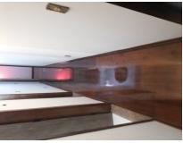empresa de raspagem de pisos de madeira em SP na Vila Romana