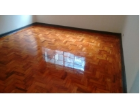manutenção de pisos de madeira preço na Arco-íris