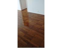 onde encontrar raspagem de piso de madeira sem pó no Jardim Leonor