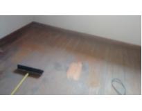 quanto custa manutenção de pisos de madeira em Santo Amaro