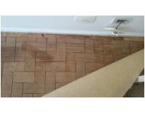 quanto custa raspagem de assoalhos de madeira no Campo Grande