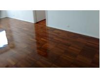 quanto custa raspagem de pisos de madeira em São Paulo na Vila Romana