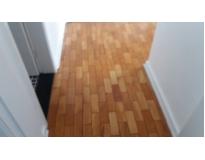 quanto custa restauração de pisos de madeira na Cidade Jardim