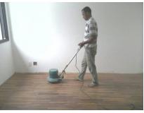 quanto custa restaurar piso de madeira na Monte Carmelo