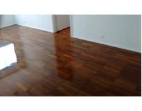 raspagem de piso de madeira na Vila Ida