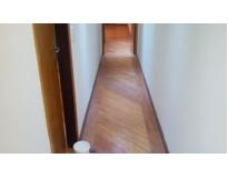 raspagem de pisos de madeira em SP preço na Santana