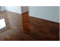 raspagem de pisos de madeira preço na Vila Augusta