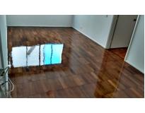 raspagem de pisos de madeira sem pó no Jardim São Luiz