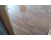 raspagem de pisos de madeira na Vila Argentina