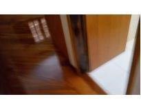 raspagem e aplicação de bona em piso de madeira preço Condomínio Veigas