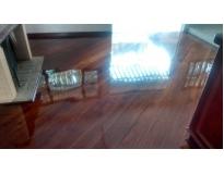 reforma de piso de madeira preço na Miguel Mirizola
