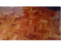 restauração de carpete de madeira preço em Bela Aliança
