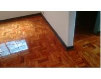 restauração de carpete de madeira Tamboré -