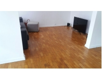 restauração de pisos de madeira preço Bela Vista