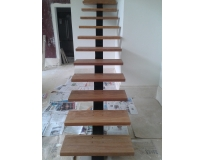 restauração de tacos de madeira na Taboão