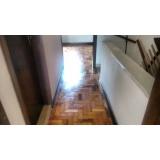 restauração de carpete de madeira