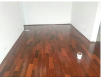 restaurar piso de madeira na Petropolis