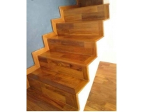 restaurar pisos de madeira na Vila Rio de Janeiro